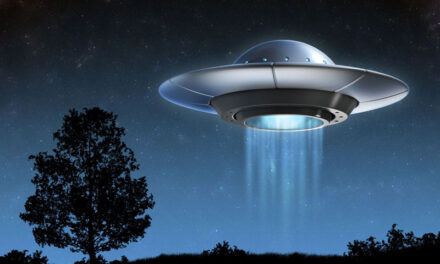 Lecture on UFO sightings in New Mexico