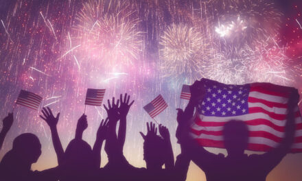 Fourth of July celebration, firework safety tips