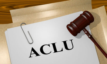 LL man charged with threatening ACLU