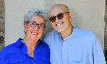 60th Wedding Anniversary: Patty and Larry Guggino Sr.