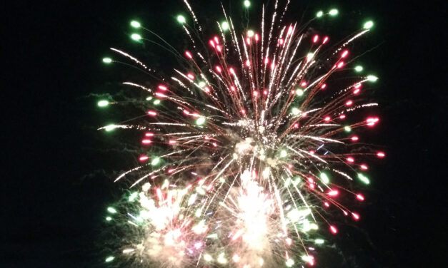 Permissible and prohibited fireworks for local municipalities, Valencia County