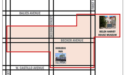 Belen City Council approves criteria for First Historic District