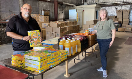 Belen Area Food Pantry will need to find new location soon