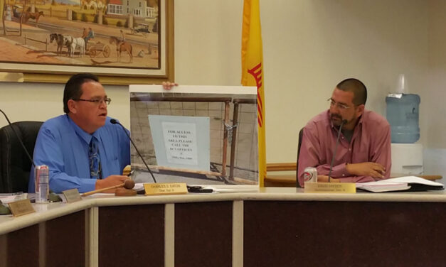 County asking Belen Schools to allow use of Bosque park