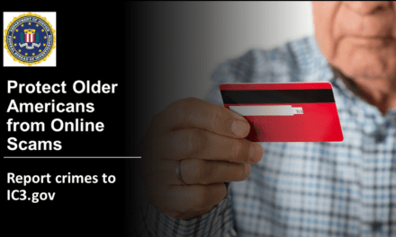 Older New Mexicans at risk for online frauds, scams