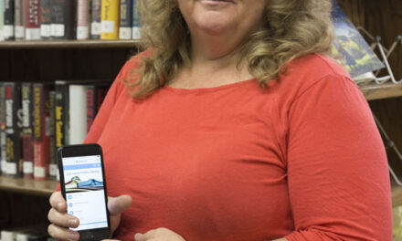 New app shares events, information at Los Lunas Library and Museum