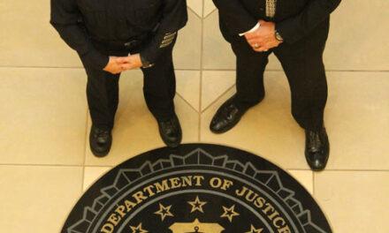 Los Lunas police lieutenant succeeds at FBI National Police Academy