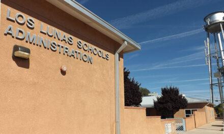 PED suspends all five members of Los Lunas Board of Education