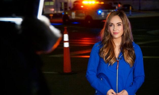 Bridget Chavez: Belenite to TV broadcaster