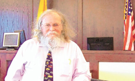 Judge John Pope leaves legacy