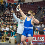 Avila, Wood and Doyle win state championships