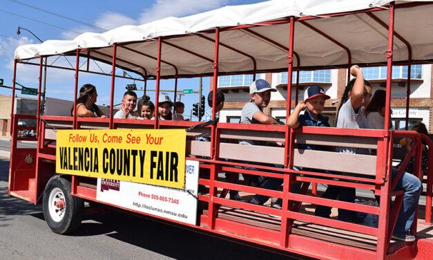 PHOTOS: Valencia County Fair and Parade 2021