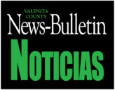 Valencia County News-Bulletin Noticias
