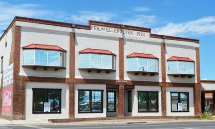 Valencia County News-Bulletin moving to F&E building