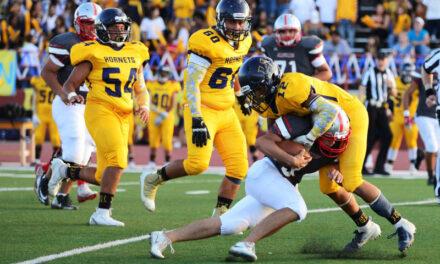 Football: Valencia high school falls to Highland in season opener