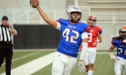Valencia County athletes fill rosters at 2019 NMHSCA All Star Games