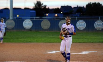 Baseball and softball all-district selections announced