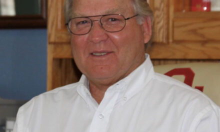 Benny Hodges wins PMAA's Distinguished Service Award