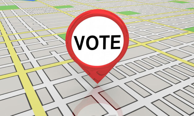 Commissioners approve voting locations; Meadow Lake out