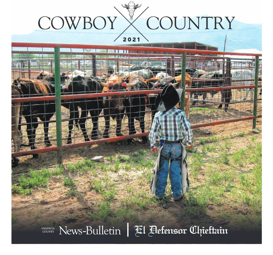 2021 Cowboy Country for Socorro and Belen