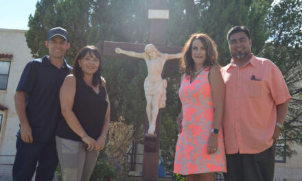 Our Lady of Belen celebrates 226th annual Fiestas
