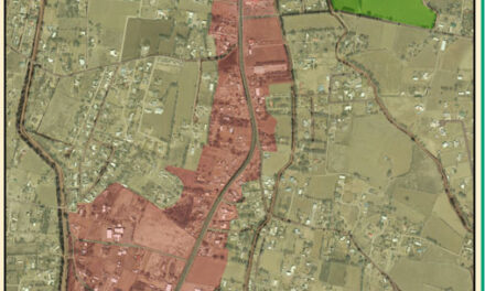 Peralta councilors approve overlay zone for N.M. 47