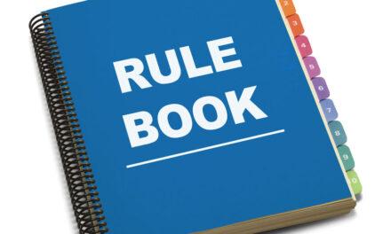 Changes to the Belen athletic handbook