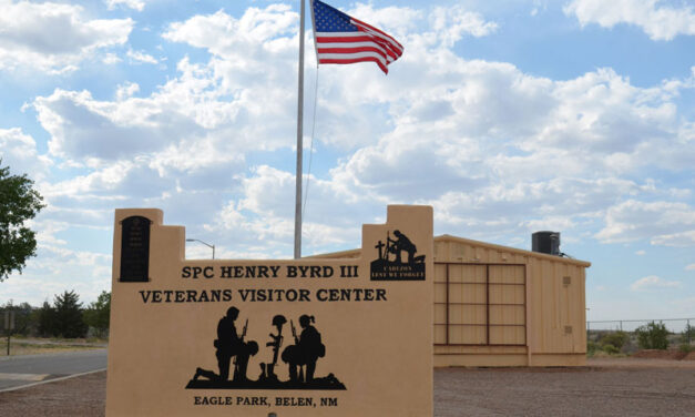 Name of Spc. Henry Byrd to remain on veterans center