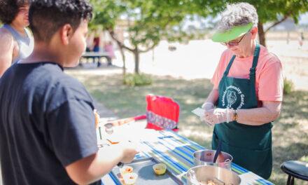 Food Fiesta: Healthy living in Meadow Lake