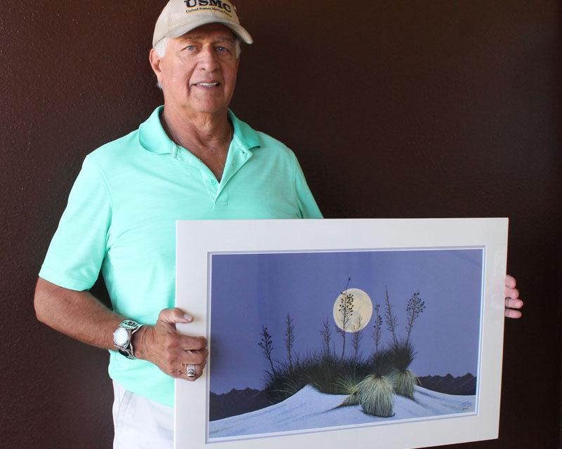 Los Lunas artist to show his work at Studio 508 in Belen