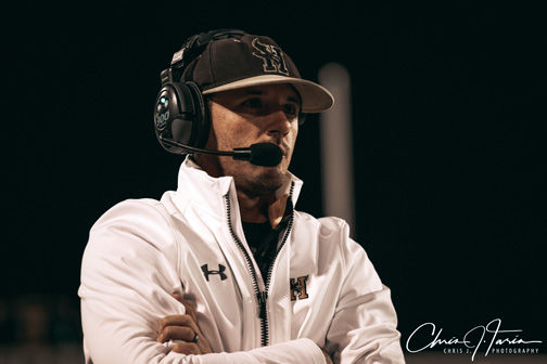 Eagles begin new era with former Hobbs assistant