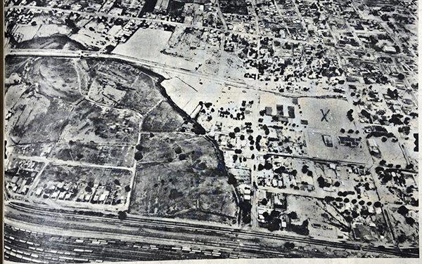 1969 Belen Flood
