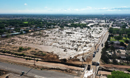 Planning still needed for county flood control authority