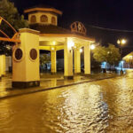 Belen floods again