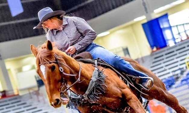 Cowboy Country: Bosque Farms family living the Western lifestyle