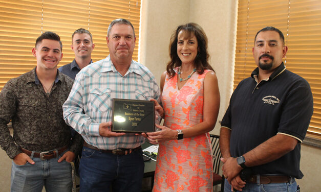 Hispano Chamber of Valencia County honors locals