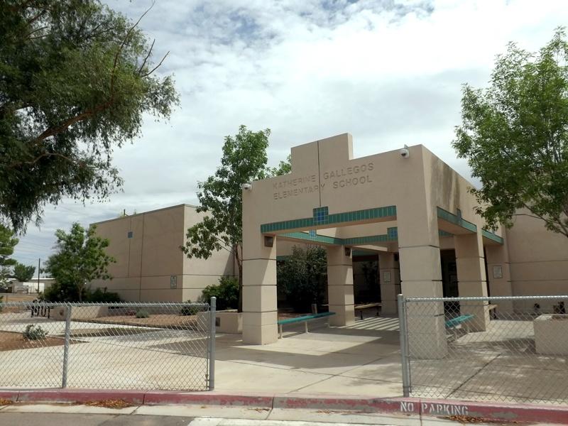 Jeffrey Hartog named principal at KGE in Los Lunas