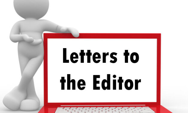 Letters to the Editor (Sept. 9)