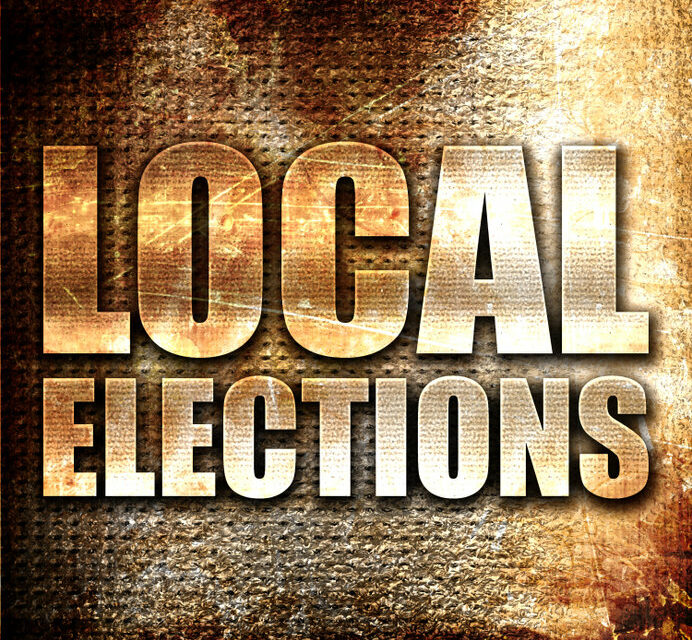 45 candidates file for upcoming elections