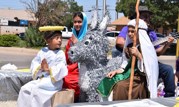 Our Lady of Belen Fiestas
