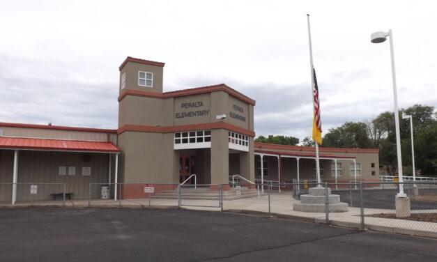Los Lunas Schools considering land buy