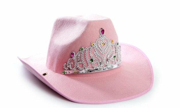 Valencia County Rodeo Royalty