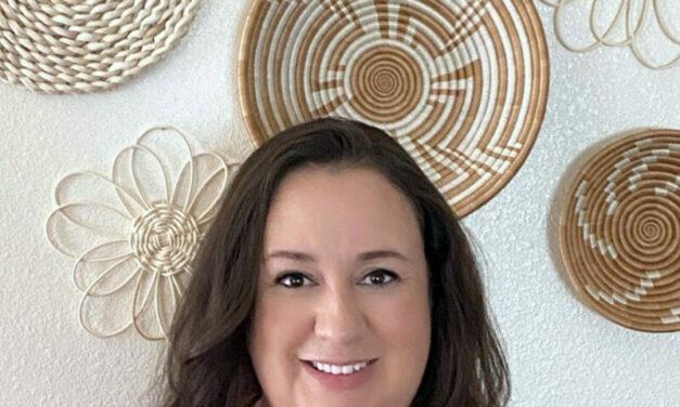 Amanda Baros takes over Valencia cheer program