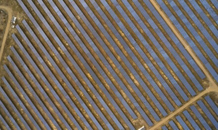 Solar farm to be built in city of Belen