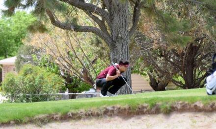 Belen golf hosts Abby Paiz Invite