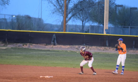 Belen shuts out Los Lunas in district rivalry matchup
