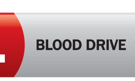 February blood drives in Valencia County