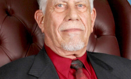 Local leader Art Castillo remembered