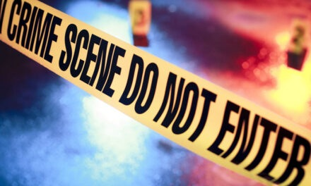 Crime abounds in Valencia County