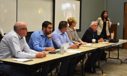 Legislative Town Hall Meeting